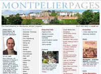 Montpelier Pages