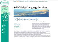Sally Walker Language Services